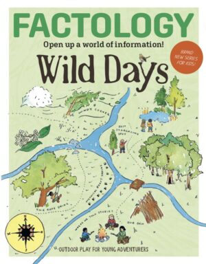 Factology 3 Wild Days