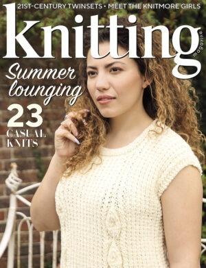 Knitting Magazine 219