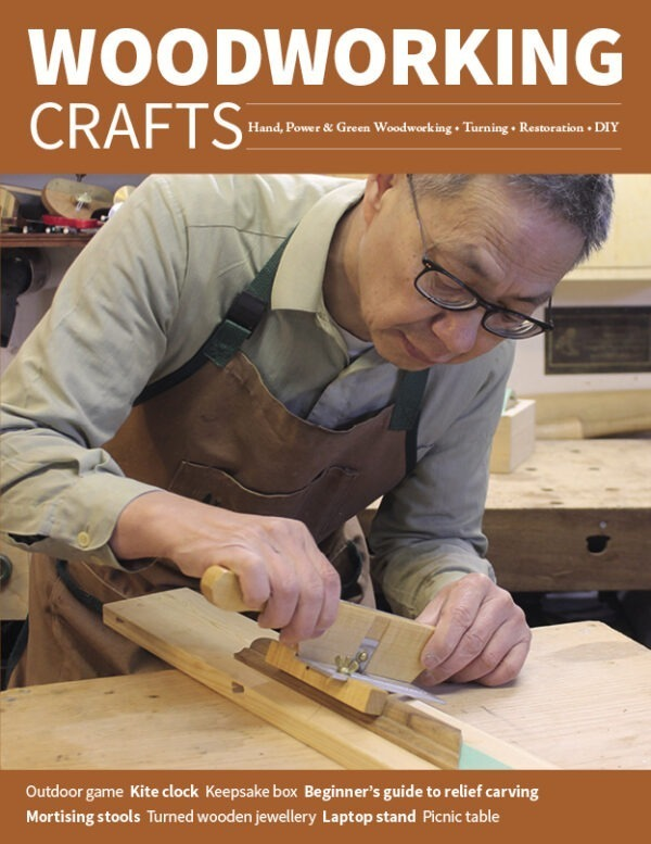 Woodworking Crafts 68
