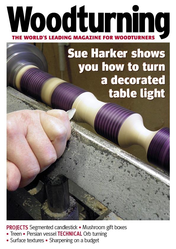 Woodtuning magazine 358