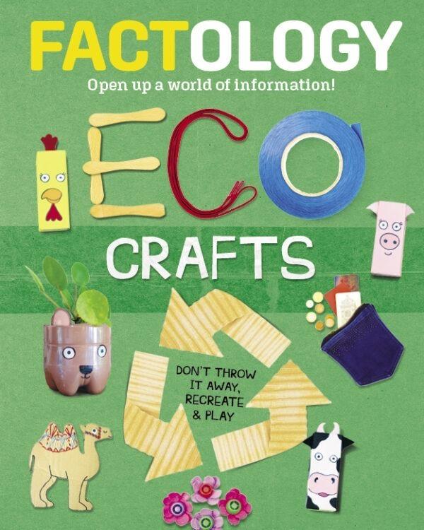 Factology 4 Eco Crafts