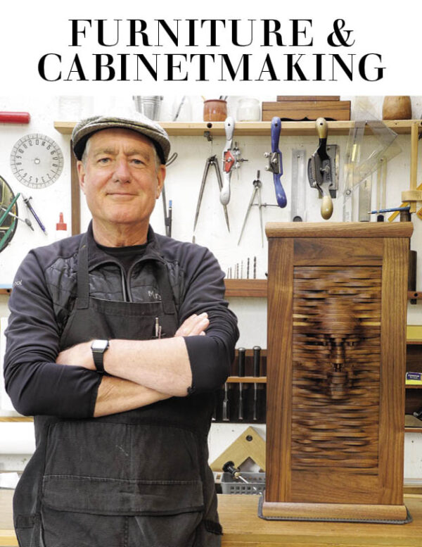Furniture and cabinetmaking 300