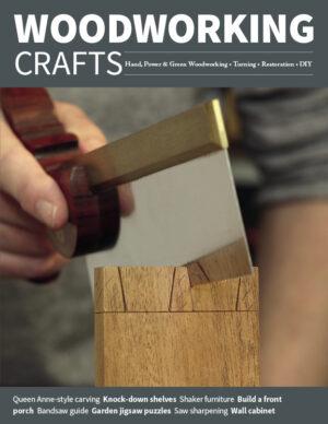 Woodworking Crafts magazine 69