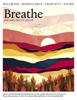 Breathe Magazine 41