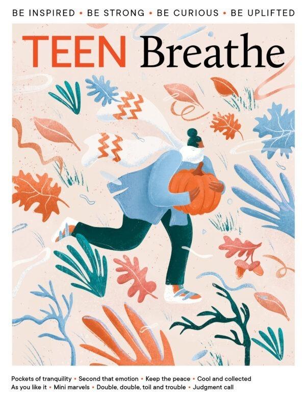 Teen Breathe Issue 29