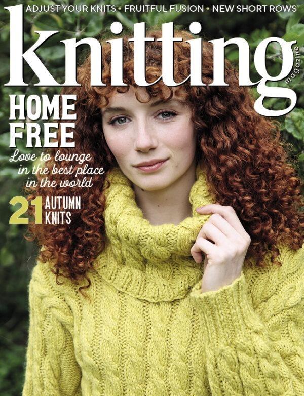 Knitting Magazine Issue 223
