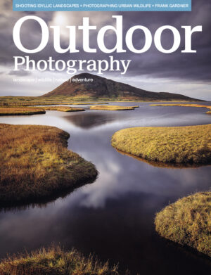 Outdoor Photography Magazine Issue 272 front cover