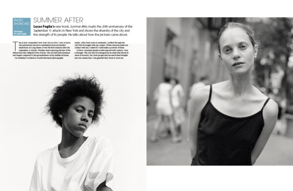 Black + White Photography Issue 257 Inside pages