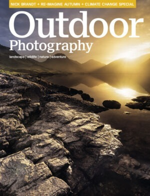 Outdoor Photography Magazine Issue 273